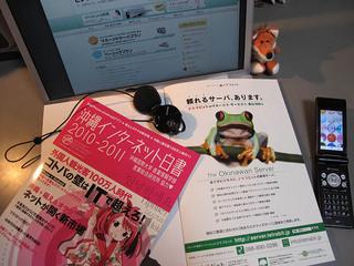 沖縄インターネット白書2010-2011