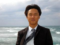 ライドの中野浩也氏