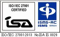 情報セキュリティマネジメントシステム